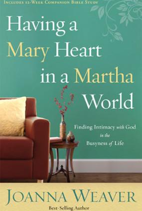 mary heart